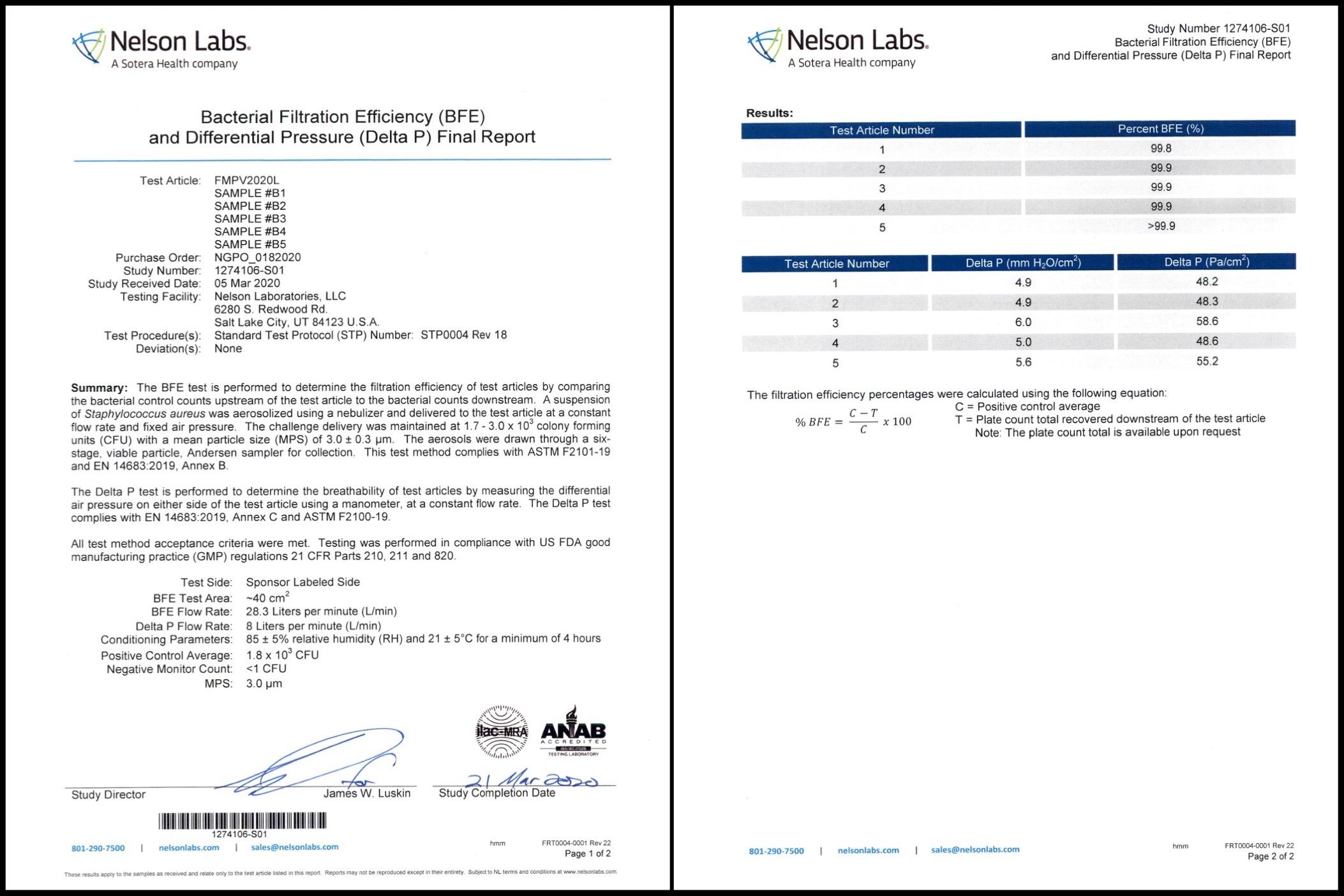 Certifikace - DentalPoint.cz