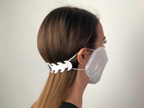 Frees Spony na roušky Safety Nano Protect - DentalPoint Shop